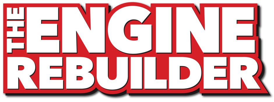 The Engine Rebuilder Logo